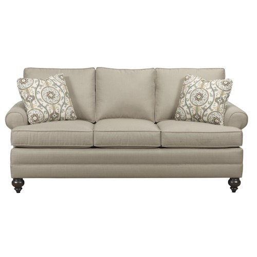 Kincaid Furniture Studio Select <b>Customizable</b> 75
