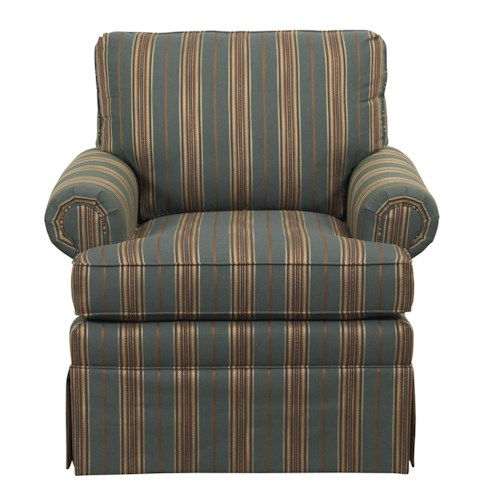 Kincaid Furniture Studio Select <b>Customizable</b> Chair