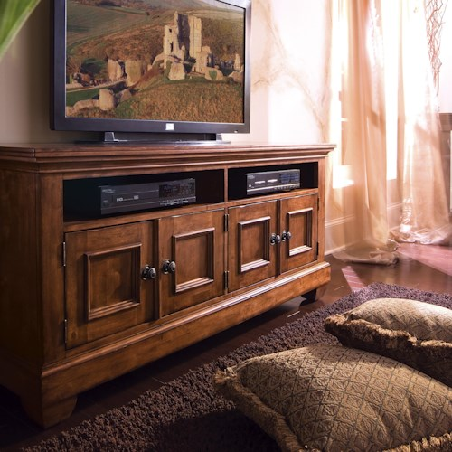 Kincaid Furniture Tuscano 65