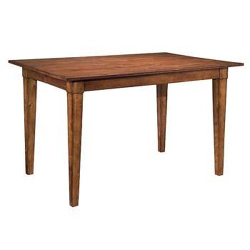 Kincaid Furniture Tuscano Counter Height Dining Table
