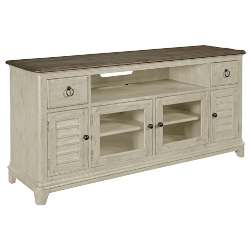 Kincaid Furniture Weatherford 66