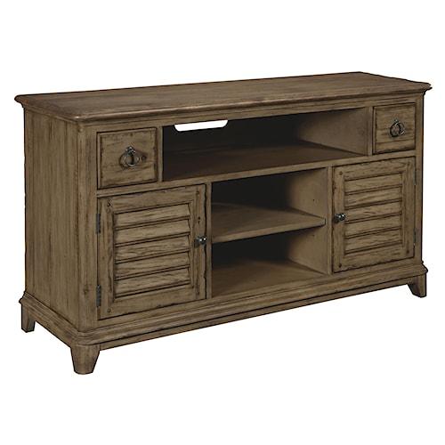 Kincaid Furniture Weatherford 56