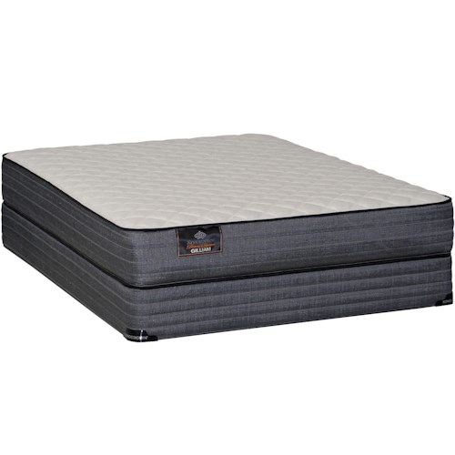 Kingsdown Gilliam King Firm Mattress