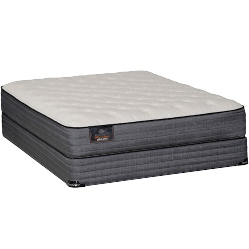 Kingsdown Gilliam King Plush Mattress