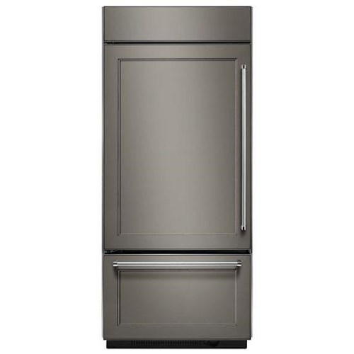 KitchenAid Bottom Mount Refrigerators Energy Star® 20.9 Cu. Ft. 36