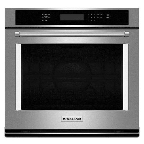 KitchenAid Built-In Electric Single Oven 30