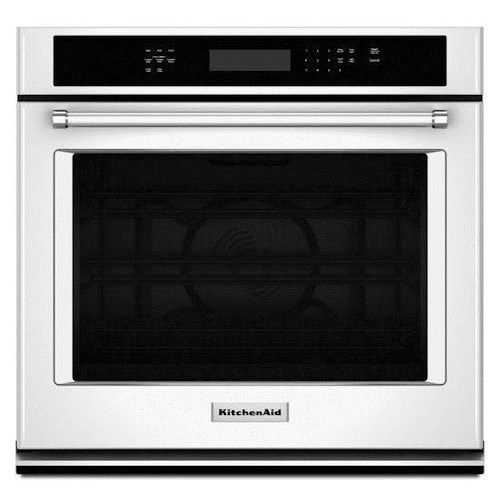 KitchenAid Built-In Electric Single Oven 27