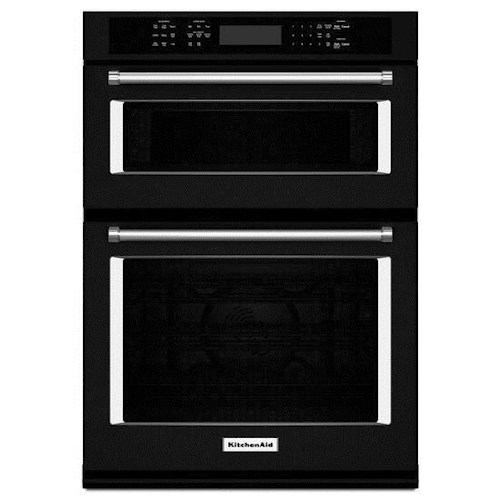 KitchenAid Combination Oven with Microwave 30