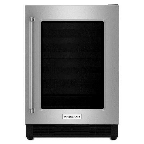 KitchenAid Compact Refrigeration 24
