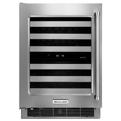 KitchenAid Compact Refrigeration 24