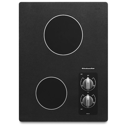 KitchenAid Electric Cooktops 15