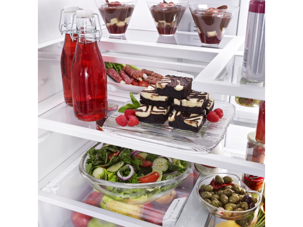Create Room for Anything in Your Refrigerator