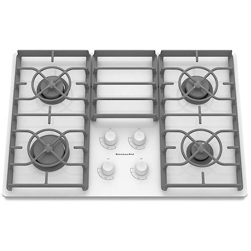 KitchenAid Gas Cooktops 30