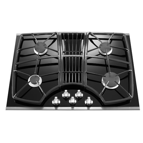 KitchenAid Gas Cooktops 30