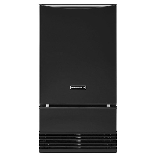 KitchenAid Ice Makers 18'' Automatic Ice Maker with  Factory-Installed Drain Pump