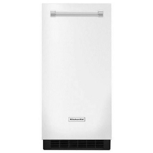 KitchenAid Ice Makers 15'' Automatic Ice Maker with Clear Ice Technology