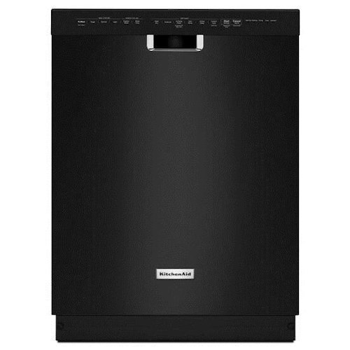 KitchenAid KitchenAid Dishwashers Energy Star® 46 dBA Dishwasher with ProScrub™ Option
