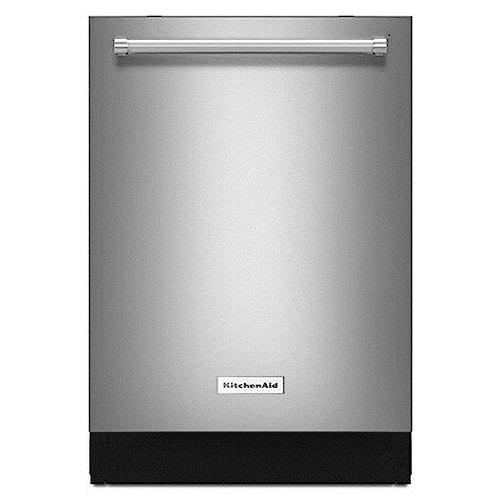 KitchenAid KitchenAid Dishwashers Energy Star® 46 dBA Dishwasher with ProWash™ Cycle