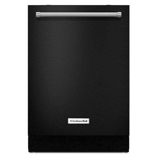 KitchenAid KitchenAid Dishwashers Energy Star® 46 dBA Dishwasher with ProScrub™ Option