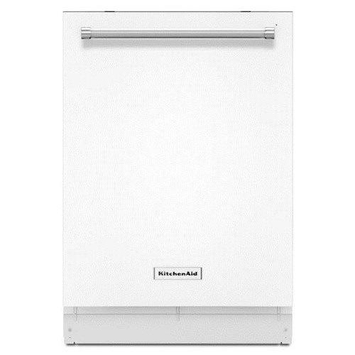 KitchenAid KitchenAid Dishwashers Energy Star® 39 dBA Dishwasher with Third Level Rack