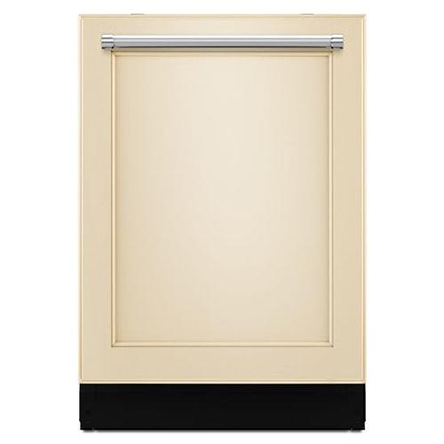 KitchenAid KitchenAid Dishwashers Energy Star® 44 dBA Dishwasher with Panel-Ready Design
