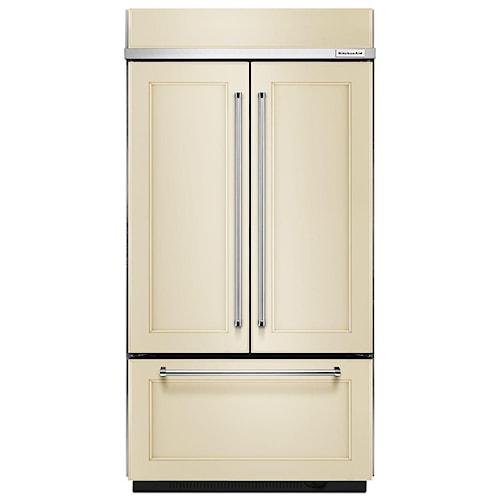 KitchenAid KitchenAid French Door Refrigerators Energy Star® 24.2 Cu. Ft. 42