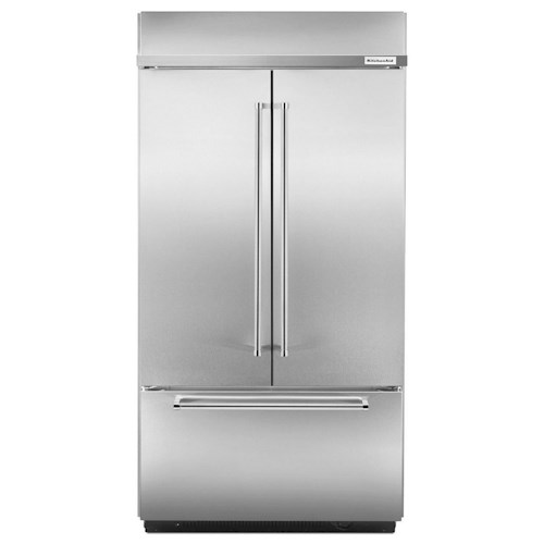 KitchenAid KitchenAid French Door Refrigerators Energy Star® 24.2 Cu. Ft. 42