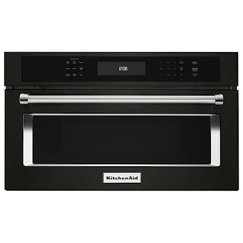 KitchenAid Microwaves - Kitchenaid 30