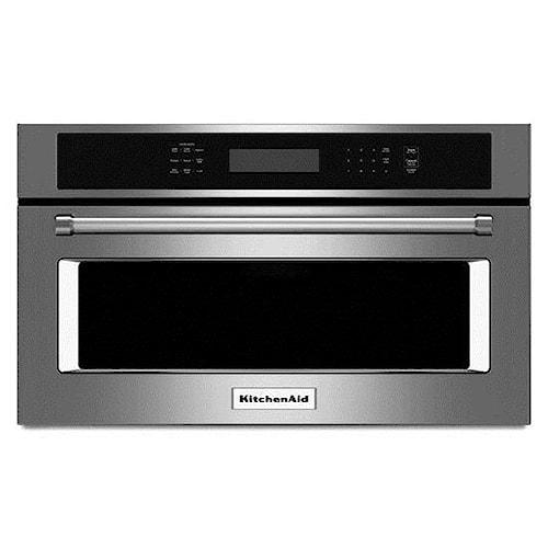 KitchenAid Microwaves  27