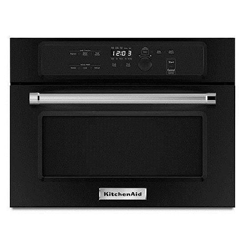 KitchenAid Microwaves  24