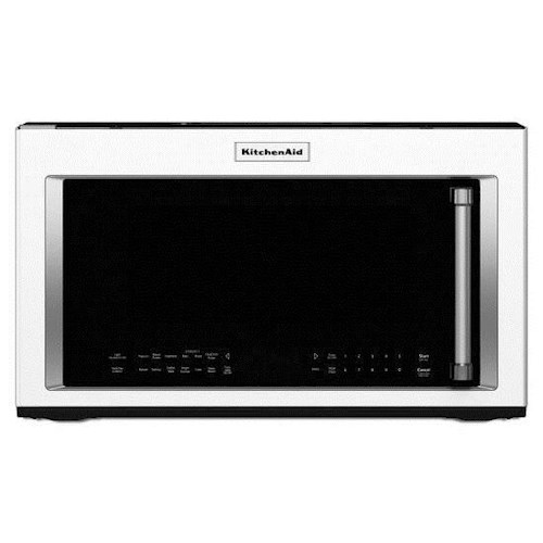 KitchenAid Microwaves 1.9 cu. ft. 1000-Watt Convection Microwave with High-Speed Cooking - 30