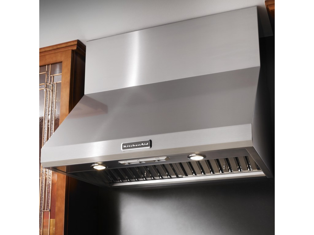 Commercial-style Series Vent