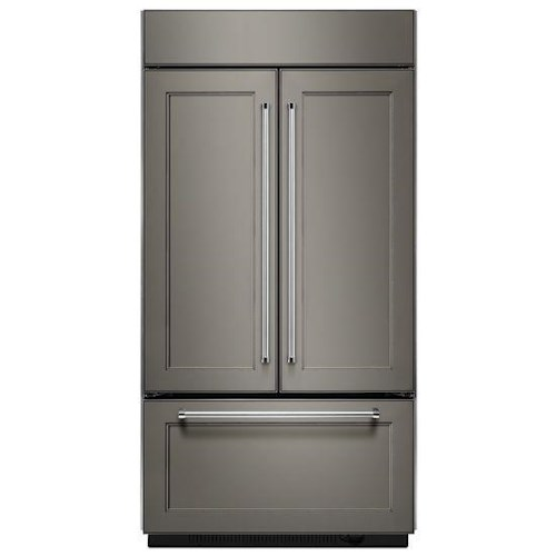 KitchenAid Refrigerators - French Door Energy Star® 24.2 Cu. Ft. 42
