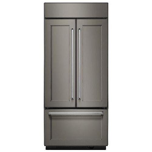 KitchenAid Refrigerators - French Door 20.8 Cu. Ft. 36