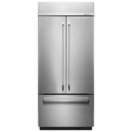 KitchenAid Refrigerators - French Door 20.8 Cu. Ft. 36