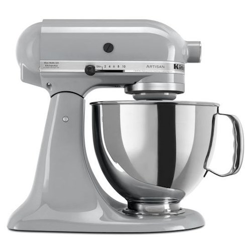 KitchenAid Stand Mixers Artisan® Series 5-Quart Tilt-Head Stand Mixer