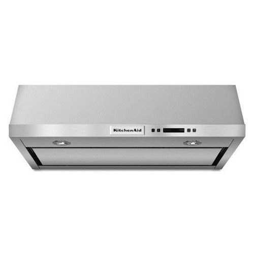 KitchenAid Vents and Hoods - 2014 30'' Under-the-Cabinet, 4-Speed System Ventilation Hood