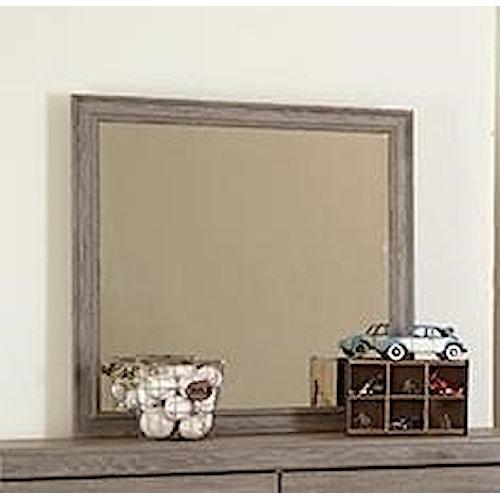 Kith Furniture Jourdan Creek Mirror