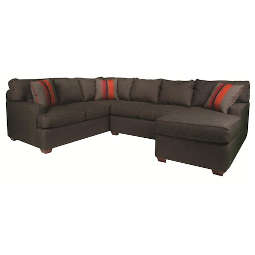 Elliston Place Katelynn 3-Piece Sectional