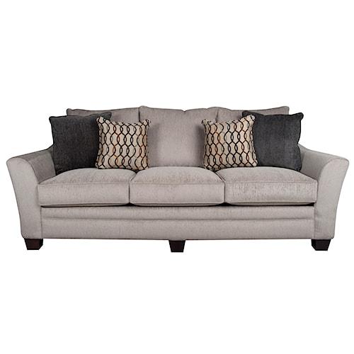 Morris Home Furnishings Felicity Sofa