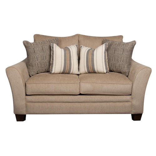 Elliston Place Felicity Loveseat