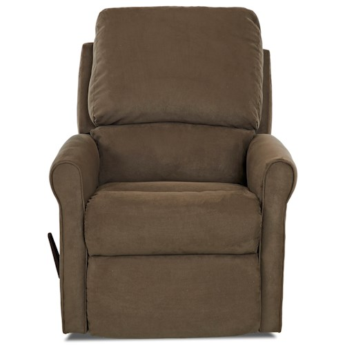 Elliston Place Baja Casual Power Reclining Chair