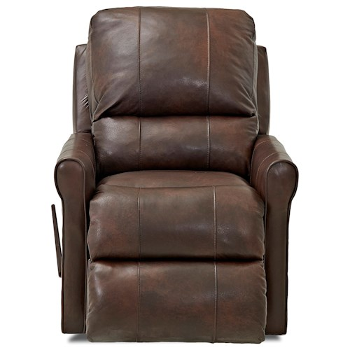 Elliston Place Baja Casual Swivel Gliding Reclining Chair