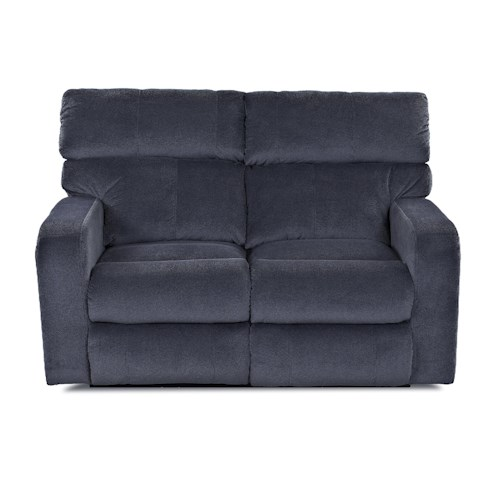 Elliston Place Bradford Casual Reclining Loveseat