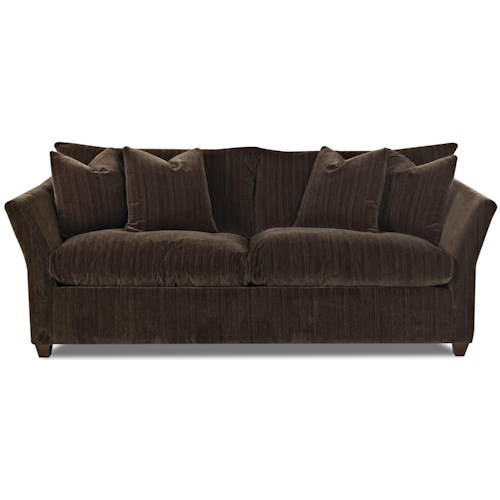 Elliston Place Fifi Contemporary Sofa