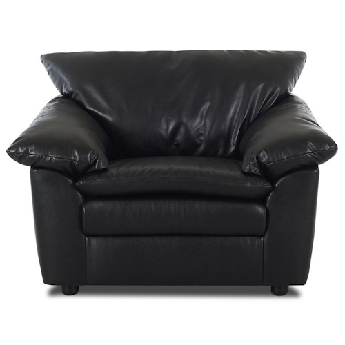 Elliston Place Heights Pillow Top Resting Chair