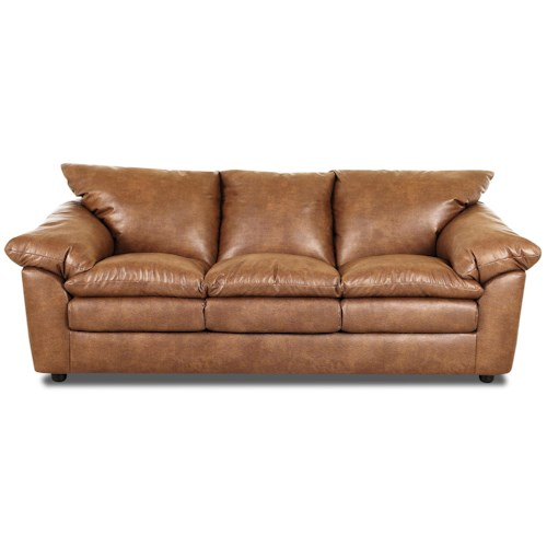 Elliston Place Heights Innerspring Pull Out Sofa Bed