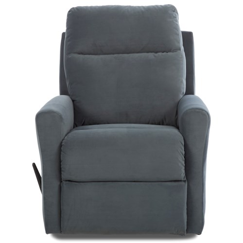 Elliston Place Ikon Swivel Gliding Reclining Chair