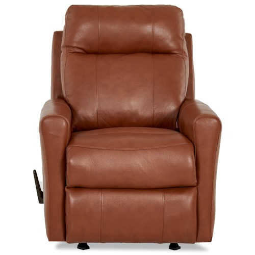 Elliston Place Ikon Swivel Rocking Reclining Chair