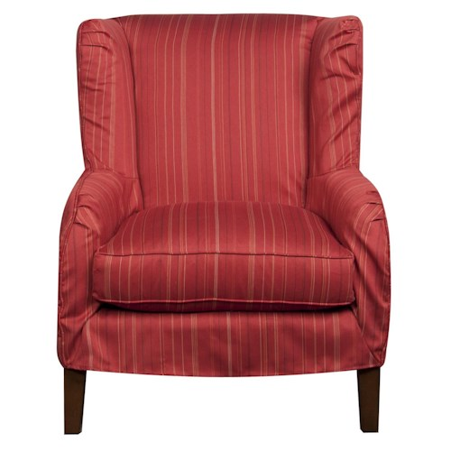 Elliston Place Jordan - Accent Chair